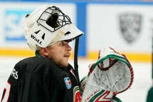 Тимур Билялов: Самый запоминающийся момент карьеры —  чемпионство в ВХЛ