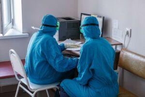 Осенний пик заболеваемости Covid-19 в Татарстане еще не пройден, считает Патяшина