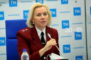 На карантине из-за ОРВИ находятся 40 школьных классов по Татарстану