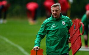 Экс-тренер «Рубина»: Команда Слуцкого может выстрелить в нынешнем сезоне