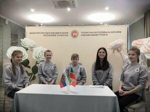 Ребята из детдомов Татарстана стали призерами фестиваля «Вернуть детство»