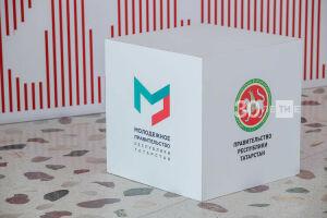 «За ними будущее страны»: в Казани стартовал форум молодых госслужащих