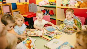 Полилингвальный детсад «Умные дети» на 260 мест открылся в Лаишевском районе РТ