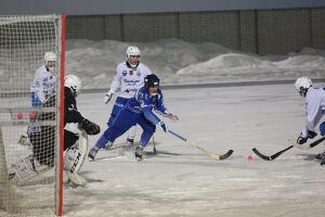 ХК «Ак Барс-Динамо» проведет домашние игры в Ульяновске