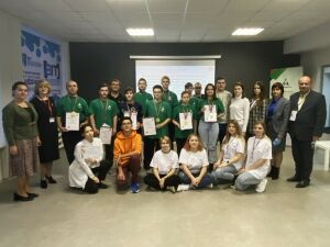 Победители «Абилимпикса» в Нижнекамске представят РТ на конкурсе робототехники