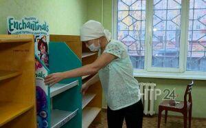 Нижнекамскому благотворительному фонду выделили новое помещение