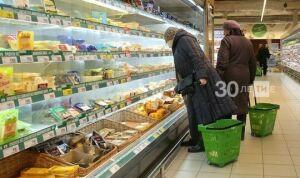 Набережные Челны вошли в топ российских городов по качеству продуктов питания