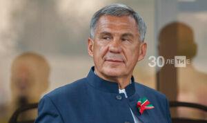 Рустам Минниханов: Повторное введение карантина в Татарстане не планируется