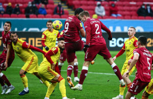 «Рубин» обыграл «Арсенал» в домашнем матче 13-го тура РПЛ