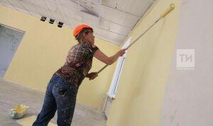Капремонт многоквартирных домов в Татарстане завершен более чем на 98%