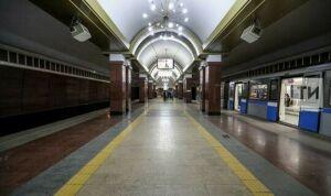 В казанском метро предложили запустить женские вагоны