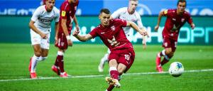 Шатов и Игнатьев могут пропустить матч «Рубина» в Кубке России