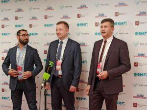 Комиссаров: Все проекты «Мастеров гостеприимства» получат шанс на воплощение