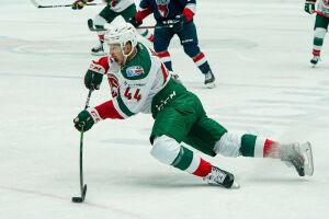 Дмитрий Юдин: Нужно забить на одну шайбу больше, чем соперник