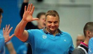 Владимир Алекно назвал победу «Зенита» над «Югрой» рабочей