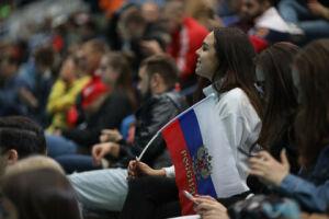 В Казани будет организована фан-зона во время футбольного матча Россия — Турция