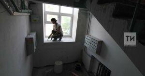 В Спасском районе в 2021 году отремонтируют четыре многоквартирных дома