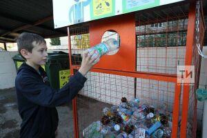 В Нижнекамске примут макулатуру и бутылки по повышенным ценам