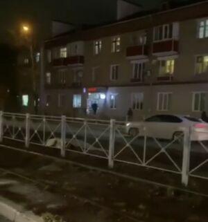 В Казани трамвай насмерть сбил пожилую женщину, которая шла по рельсам