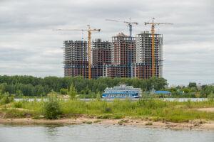 Октябрь побил рекорд по регистрации в Татарстане договоров долевого участия