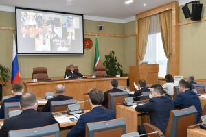 В производство Aurus в «Алабуге» фонд из ОАЭ вложит 6,6 млрд рублей