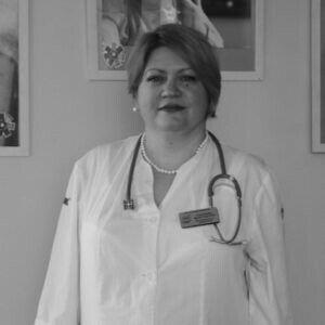 Скончалась реаниматолог перинатального центра РКБ Ирина Сапаркина