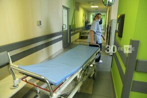 Коронавирусом за сутки заразились 55 татарстанцев