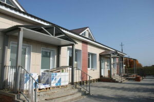В Алькеевском районе завершен ремонт инфекционного корпуса ЦРБ