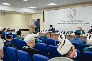 В ДУМ Татарстана подвели предварительные итоги Года родного языка