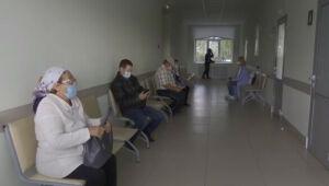 В Заинской ЦРБ в два раза увеличили количество мест для больных пневмонией