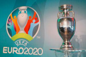 Определились все  участники футбольного Евро-2020