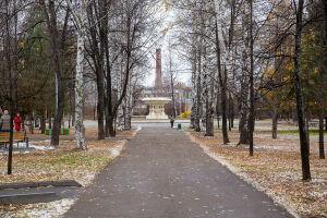 Сад рыбака в Казани благоустроят в стиле ретро