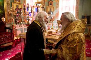 Скончался почетный настоятель Никольского кафедрального собора Казани
