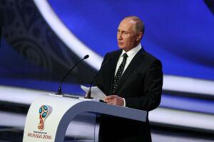 Путин пообещал поддержать проект «Бизнес на доверии» из Татарстана