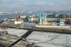 Профессор КФУ предупредил о заметном похолодании в Казани