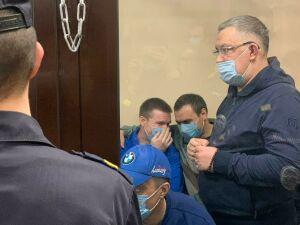 В Казани начали оглашать приговор организаторам пирамиды «Рост»