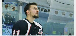 Хоккейный «Нефтяник» не стал продлевать пробный контракт с защитником Ельшанским
