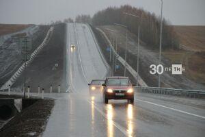 Жителям РТ устроят экскурсию по автодороге «Нева» перед строительством трассы М12