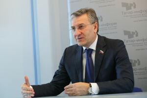 Фаррахов: Мы приняли серьезные меры, чтобы смягчить переход с ЕНВД на патенты
