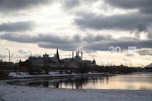 На набережной Казанки в новом году начнут создавать парк «Манзара»