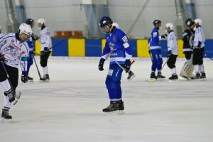 Хоккеисты «Ак Барса-Динамо» проиграли, ведя в счете по ходу матча