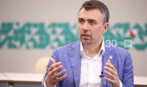 Дамир Фаттахов объяснил, зачем нужно повышать возраст молодежи до 35 лет