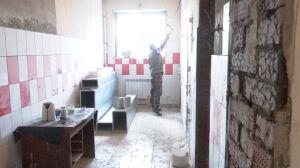 Обновленная Мамадышская школа-интернат откроется в конце года