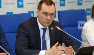 СМИ: Экс-министр экономики Татарстана стал кандидатом на пост главы Мордовии