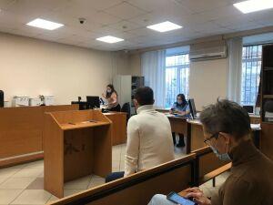 Подлог на полмиллиона рублей: в Казани адвоката судят за фейковые процессы