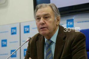 Профессор КФУ предупредил об аномальной зиме в Казани