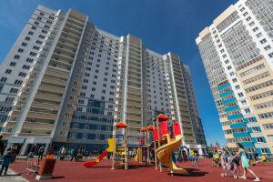Первые семьи в Татарстане рефинансировали соципотеку в коммерческих банках