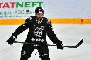 39-летний Данис Зарипов рассказал о том, не устал ли он от хоккея