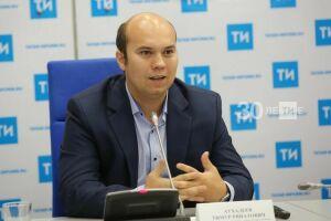Ученый  КФУ: Треть этого года в Казани была аномально теплой