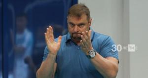 Владимир Алекно о сборной Ирана: Контракт не подписан, осталось обсудить детали